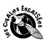 Logo des Cigales Engatsées